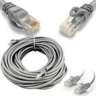 0.5 1 2 3 4 5 10 15 20 30 40 50 Meter RJ45 CAT6 Network Ethernet UTP Patch Cable