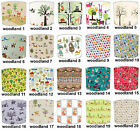 Lampshades Ideal To Match Woodland Creatures Wallpaper Woodland Creatures Duvets