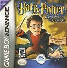 Harry Potter and the Chamber of Secrets Nintendo Game Boy Advance cartridge only