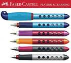 Faber-Castell School Fountain Pen - Right or Left Handed