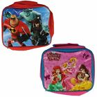 Disney Lunch Bags Style- 2 Designs