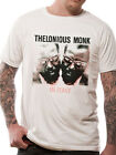 Official Friend or Foe (The Lonious Monk Italy) T-Shirt - All sizes