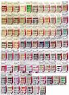 SASSY+CHIC* 12pc Fashion Nails FUN & EASY Glue/Press-On NEW (BOXED) *YOU CHOOSE*