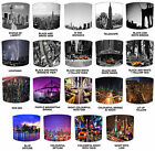 New York Lampshades Ideal To Match New York Cushions & New York Wall Art Murals.