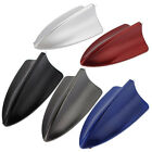 Shark Fin Roof For BMW AUDI Style Dummy Antenna Aerials Car Decoration+Light New