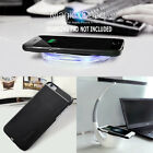 wireless charging iphone 4 - For Apple iPhone 7 6S 6 Plus QI Wireless Charger Charging Receiver Case Cover
