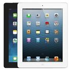Apple iPad 4 32GB iOS WiFi 4th Generation Tablet