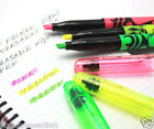 Pilot FriXion Light Erasable Hi-Lighter (Highlighter) Green/Yellow/Pink 3 PACK