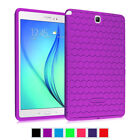 Anti Slip Shock Proof  Cover Kids Friendly Case For Samsung Galaxy Tab A Tablet