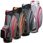 Cobra Golf 2015 X Lite Cart Trolley Golf Bag Lightweight 14-Way Divider