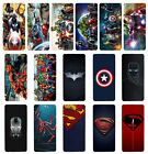 Marvel DC Superhero Flip Case Cover for Samsung S3 S4 S5 S6 - 21