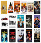 Movie Poster Flip Case Cover for Samsung S3 S4 S5 S6 - 31