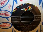 Ray Charles - I Can't Stop Loving You / Born To Lose  45  1962  VG+