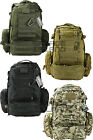 Kombat 60 Litre Viking Patrol Pack Recon Military Bag Camping Hiking Backpack