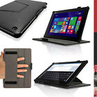 Cuir PU Etui Housse Folio pour Asus Transformer Book T100 Chi Coque Case Cover