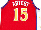 RON ARTEST McDONALD ALL AMERICAN JERSEY RED ANY SIZE XS - 5XL