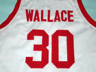 RASHEED WALLACE GRATZ HIGH SCHOOL JERSEY NEW -   ANY SIZE XS - 5XL