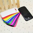 For Samsung Galaxy S 3 III Sprint L710 i9300 Back Cover Battery Door colours