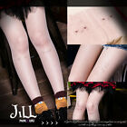 Japan anime Zoo Reenactmen​t facial expression tattoo pantyhose J1A027