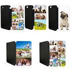 Personalised Gift Phone Flip Case Cover for Apple iPhone 4 5 5s 6 iPad Air Mini