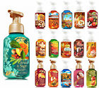 Bath & Body Works Gentle Foaming Hand Soap Autumn Favorites U Pick Scent! NEW