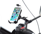 Scooter V2 Mirror 8-10mm Mount + Holder for Apple iPhone 6 plus 6s 7 plus 5.5""