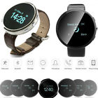 Bluetooth Smart Wrist Watch Phone Mate For Android&IOS Apple iPhone 6 5 5C 4S LG