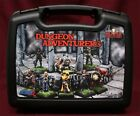 Reaper Miniatures DUNGEON ADVENTURERS (8) Boxed Sets 10027
