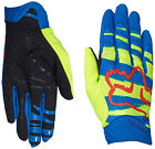 11114-005 Fox Marz Airline Yellow Race MX ATV Off Road Glove