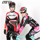 Lover's Cycling Bike Long Sleeve Sports Clothing Bicycle Ciclismo Jersey+Pants