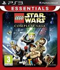 LEGO Star Wars: The Complete Saga - Essentials (PS3) [NEW GAME]