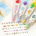 11cm*2.5cm Cute DIY Decoration Tape Colorful Lace Notebook Tape Stationery