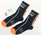 De Rosa Cycling Socks - made in Italy by Santini