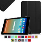 Ultra Slim Shell Stand Cover Case For AT&T Trek HD 8 inch 4G LTE Android Tablet