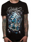 Parkway Drive - Kraken Shirt (T-SHIRT 100% OFFICIAL MERCH NEW)