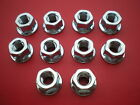 Nut (M8) Flange Set for HUSQVARNA Chainsaw models from 33 up to 298 [#503220001]