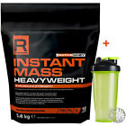 Reflex Nutrition Instant Mass Heavyweight 5.4kg + Free Shaker * Special Offer *
