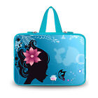 """15"""" Laptop Soft Bag Sleeve Case Cover F 15.6"""" Hp Envy 6,DELL XPS 15 , ASUS X53"""