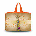 """15 inch Soft Laptop Notebook PC Sleeve Bag Case Cover For 15.6"""" HP Pavilion dv6"""