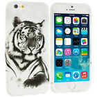 For Apple iPhone 6S PLUS 5.5 TPU Design Silicone Soft Skin Case Cover Accessory