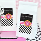 48 Personalized Bachelorette Party Sugar Cookie Mix Pouches Wedding Favors