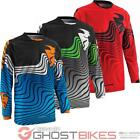 Thor Phase 2015 Topo Motocross Jersey Off Road Enduro ATV Shirt Top GhostBikes