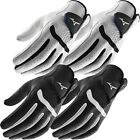 **Pack of 2** Mizuno 2015 All Weather Comp Mens Golf Gloves - Left Hand