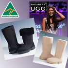 CLERANC SPECIAL HAND-MADE in Australia Australian SHEARERSUGG Outdoor Tall Boots