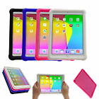 Heavy Duty Snug Fit Shock Proof Protective Silicone Skin Tough Case For iPad Air