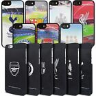 OFFICIAL GENUINE FOOTBALL CLUB TEAM ALUMINIUM 3D HOLOGRAM HARD PHONES COVER CASE