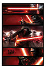 Star Wars 7 The Awakens Kylo Ren Panels Poster New - Maxi Size 36 x 24 Inch $22.0 CAD on eBay
