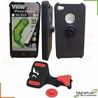 Clicgear Golf Trolley GPS/Phone Mount & Iphone 4/5 Holder