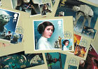 Star Wars Elstree Cancelled Stamps Single PHQ Maxi Cards Postcards Enlargements