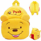 Hot Toddlers Children Kids Baby School Bag Cartoon Early Education Bags Backpack